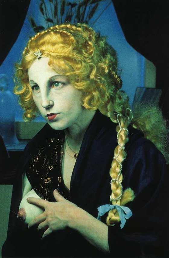 CindySherman-Untitled-225-1990