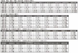 シャトルバス運行スケジュール (最終校正用)-2