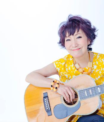歌手の森山良子さん