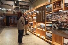 【GW限定】語り部ガイドが震災アーカイブ展示をご案内いたします