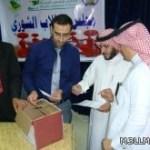 فعاليات برنامج انتخابات مجلس الطلاب الشوري بمدارس شمس الجزيرة الأهلية للبنين-المرحلة الابتدائية