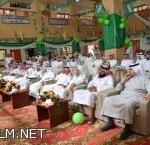 ابتدائية عمران بن الحصين بجدة تقيم حفلها الختامي للأنشطة