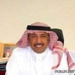 أمر ملكي بتعيين أ.أحمد بن عيد الحوت عضواً باللجنة القضائية الإعلامية .