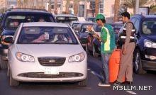 150 طالباً ينشرون ثقافة الشعور بالمسؤولية واحترام النظام بشوارع جدة