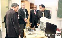 مدير المدرسة الدولية في ألمانيا يشيد بالبكالوريا بأكاديمية الملك فهد في بون