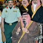 خادم الحرمين يؤدي صلاة الميت على الأمير بدر بن عبدالعزيز رحمه الله