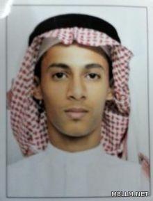 الطالب : علي مسدف داود .يمثل المنطقة في الألمبياد العلمي