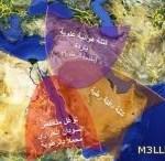 خبراء الأرصاد: أجواء ممطرة وتقلبات جوية عنيفة على معظم مناطق المملكة خلال الأيام القادمة
