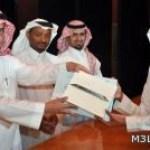 طالب من تعليم ينبع أول طلاب المملكة في الأولمبياد الوطني للرياضيات