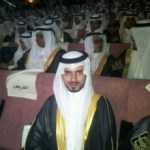 الطالب محمد النعمي يحصل على شهادة البكالوريوس في هندسة الحاسب اﻵلي بجامعة الملك خالد