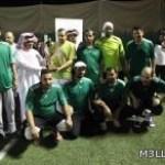 تعليم الشرقية يختتم الدورة الرياضية على ملعب ثانوية الملك عبدالله بالدمام