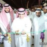 مدير عام التربية والتعليم يفتتح معرض التربية الفنية لقطاعي شرق وغرب الدمام