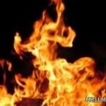 حريق بمتوسطة تحفيظ القرآن بينبع بسبب تماس كهربائي