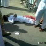 ضرب طالب ثانوى وسرقة نقوده على يد 4 مخالفين عرب