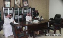 مدير تعليم الرياض يكرم 74 تربوياً بجائزة مكتب الشرق للتميز