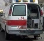 حادث مروري لسبع معلمات بتعليم الليث