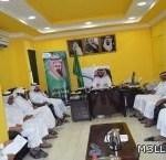 مجلس إدارة النشاط يعقد اجتماعه الدوري ويوصي بفريق تطوير