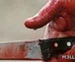 طالب ثانوي يطعن مدير مدرسة بسكين في عسير