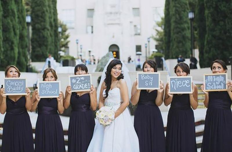 les erreurs à éviter pour ses cadeaux de mariage