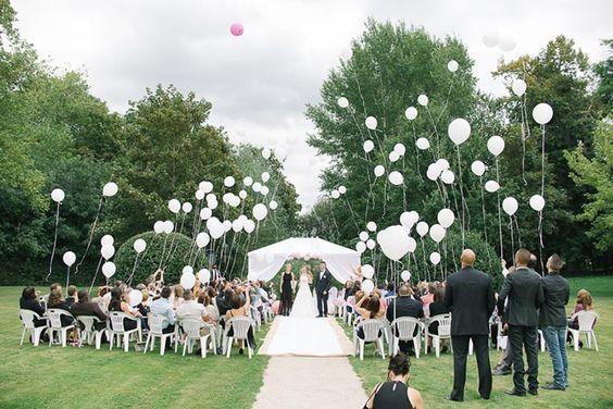 weddingballon