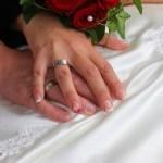Bague de mariage : Bien la choisir
