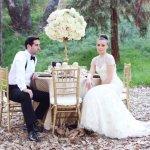 Déléguer la préparation de son mariage