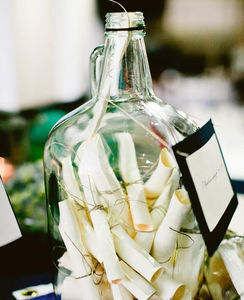 urne de mariage originale et pas chère