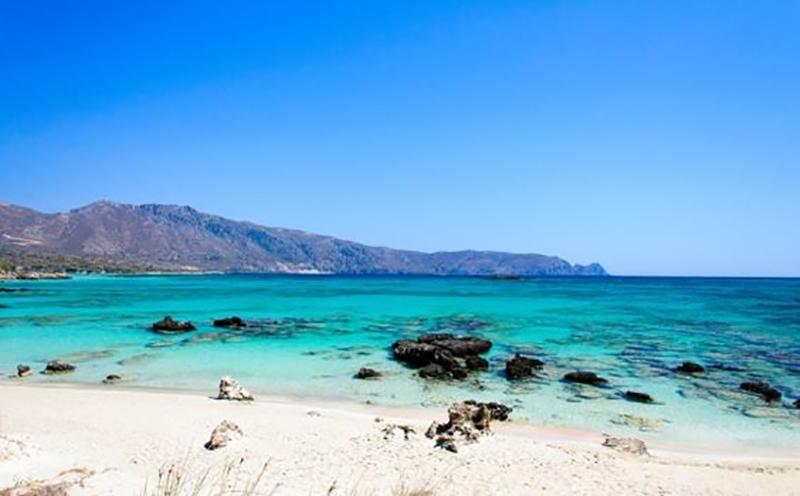 voyage de noces en crete