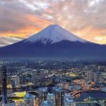 Un voyage de noces au Japon