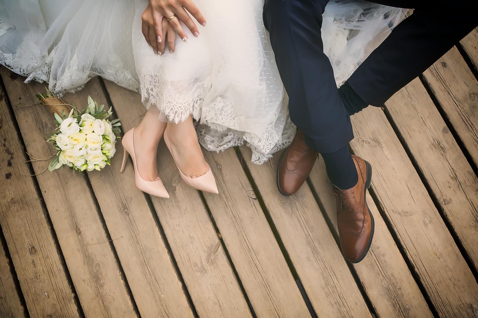 10 bonnes raison de se marier