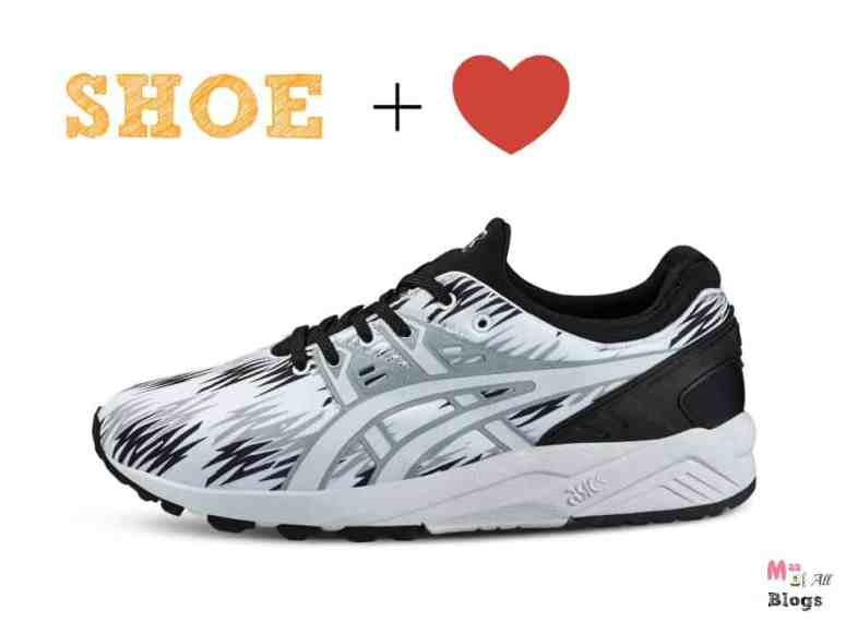 KAYANO TRAINER ASICS TIGER LAUNCH INDIA