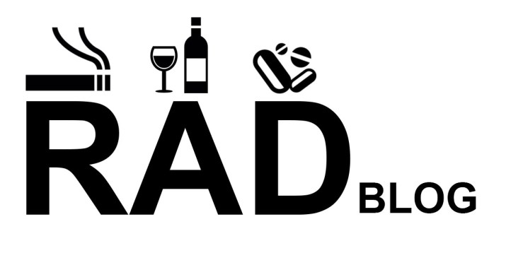 Logo RAD Blog