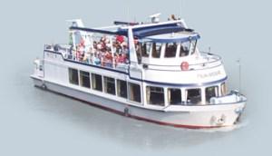 Maasboot Filia Mosae Rondvaart