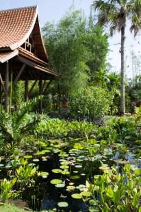 Belle maison - Naples Botanical Garden
