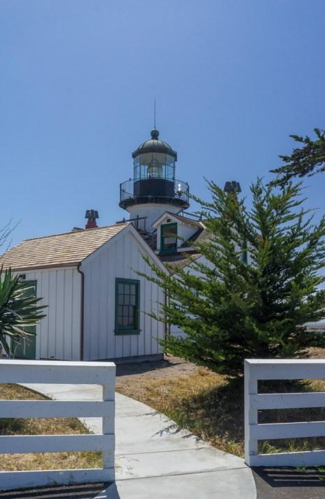 Phare Monterey