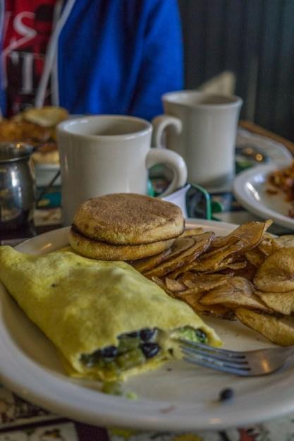 Allston Diner-7 breakfast