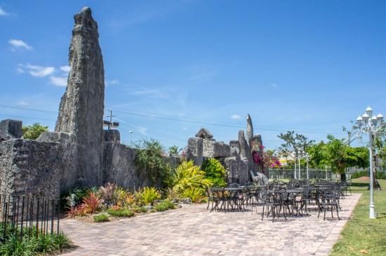 Le chateau de corail - Floride - www.maathiildee.com 2