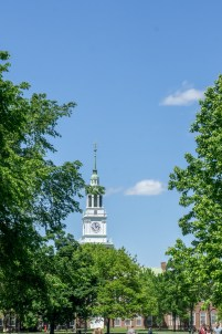 Dartmouth College - Ivy League 3