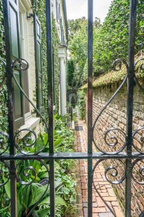 Charleston Caroline du Sud le centre historique-4