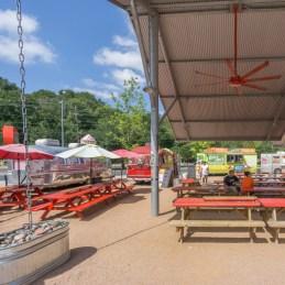 Austin - trailer park