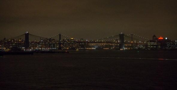 New York comme des touristes jour 1-14