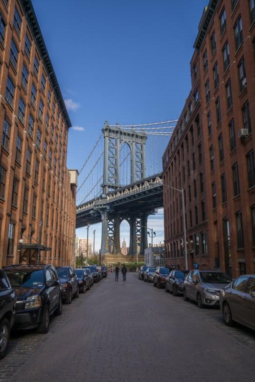 New York comme des touristes jour 2-3