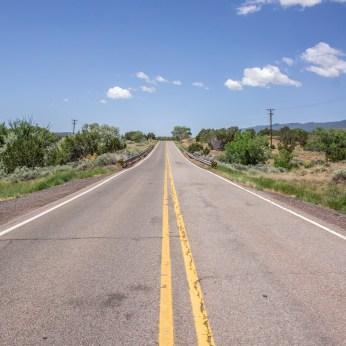 LA route de la turquoise nouveau mexique 1