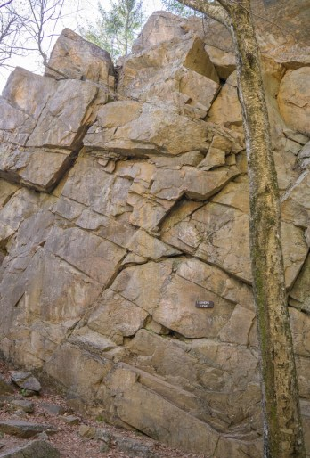 Purgatory Chasm Grand Canyon Nouvelle Angleterre-2