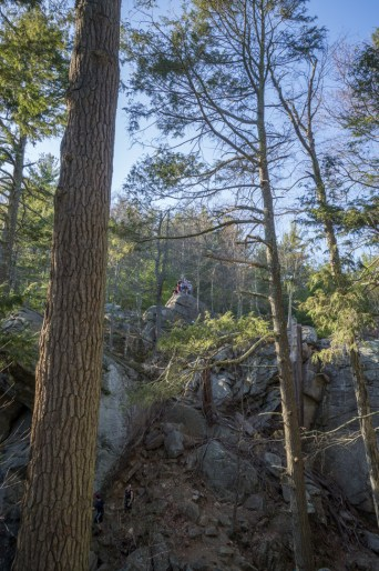 Purgatory Chasm Grand Canyon Nouvelle Angleterre-7