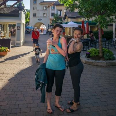 Wanderlust Amy et Mathilde