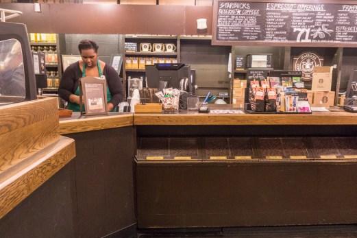 Cafe Nouveau Seattle Capitol Hill