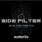 Audiority Side Filter icon