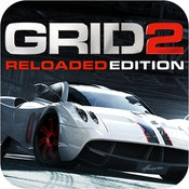 GRID 2 Reloaded Edition icon