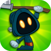 Letter Quest Grimms Journey icon